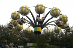"Fun-time-Aktion ""Holyday Park"" 2006"