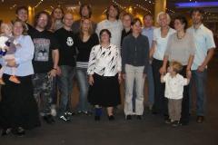 Gründungsgottesdienst 2008