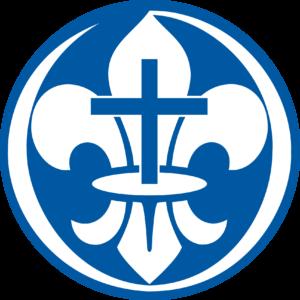 Pfadfinderlilie der PdF (Pfadfinder der Freien evangelischen Gemeinden)