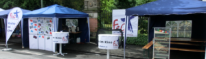 Stand Stadtfest 2015